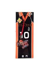 Haikyuu strap hanger Tokyo Serie -  Kamimari Gate