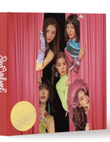 RED VELVET  6th Mini Album - The ReVe Festival Day 1 (Guide Book Ver.)