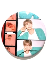 BTS Badge - JIN