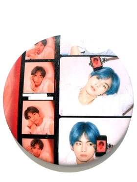 BTS Badge - V