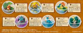 Pokemon - Terrarium Collection Re-ment Blind BOX