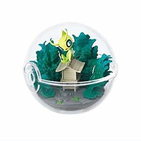 Pokemon - Terrarium Collection 3  Re-ment Blind BOX