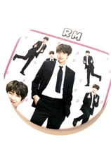BTS Badge - RM