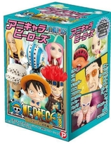One Piece Shabondy Island Edition Blindbox