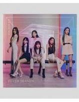GFRIEND 7th Mini Album - FEVER SEASON (夜 Ver.)