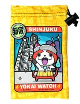 Yo-Kai Watch Limited Edition- Shinjuku Jibanyan Pouch