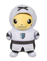 Team Plasma Pikachu Plush