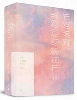 BTS WORLD TOUR - 'LOVE YOURSELF' SEOUL