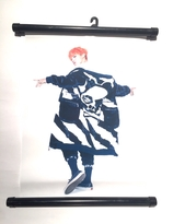 Big Bang G-DRAGON  Mini Affisch