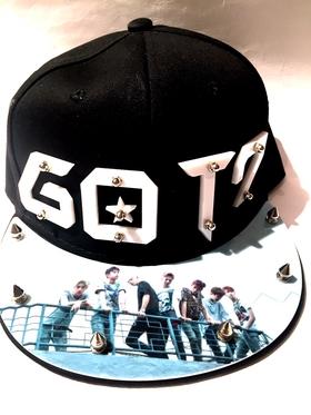 GOT7 cap