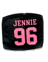 BLACKPINK  Jennie mask