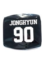 Jonghyun  mask