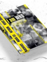 STRAY KIDS 2nd Mini Album - I am WHO  - I AM  VERSION