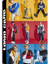 NCT 2019 Lomo Cards