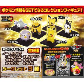 Pokemon Power Station Re-Ment Blind Box