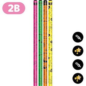 Rilakkuma 2B Pencil