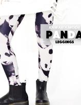 ACDC Harajuku Style Panda legging