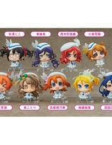 Love Live! Minicchu Love Live! Blind box Figure