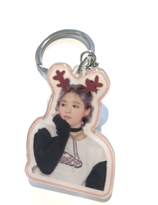 TWICE Keychain - Jungyeon