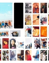 Blackpink Picture cards