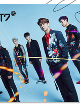 GOT7   eclipse  mouse pad