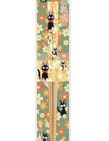 Kiki's Delivery Service    chopsticks