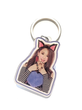 TWICE Keychain - Chaeyoung