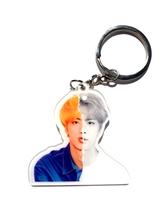 BTS  keychain  - JIN