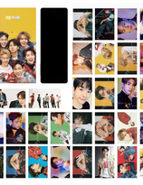 GOT7 EYE ON YOU  Picture cards
