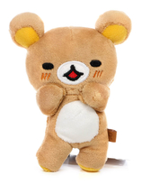 Rilakkuma small plush