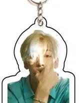 GOT7   keychain  -  BamBam