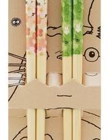 Totoro chopsticks