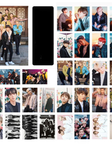 BTS   NEW Spring Picture cards