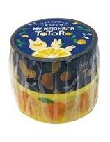 My Neighbor Totoro  ummer Mandarin orange Serie  deco  tape