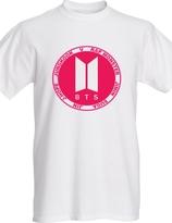 BTS  T-shirt