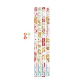 Rilakkumma 2B pencil