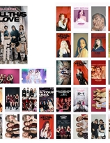 BLACKPINK   KILL THIS LOVE  Picture cards