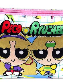 Powerpuff  Girls pennfack