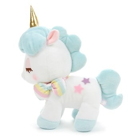 AMUSE Yume-Kawa Ribbon Unicorn Plush Collection 2