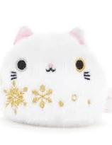 Neko Dango  Snowy - Mizuiro