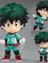 "Nendoroid ""My Hero Academia"" Midoriya Izuku Heroes Edition"