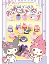 My Melody & Kuromi Re-ment blind box