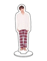 BTS Personal  theme  acrylic   stand- JUNGKOOK