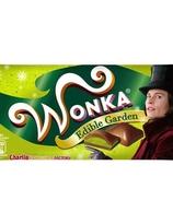 WONKA Edible Garden Matcha Chocolate