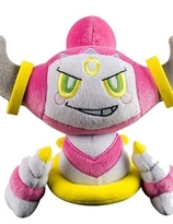 Pokemon Plush Figure  Hoopa Confined  20 cm