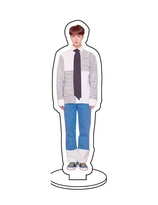 BTS Personal  theme  acrylic   stand- J-Hope