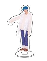 BTS Personal  theme  acrylic   stand- V