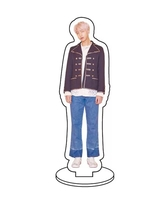 BTS Personal  theme  acrylic   stand- RM