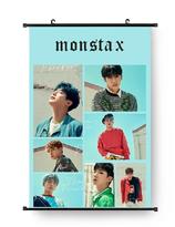Monsta X   Affisch