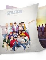 Seventeen pillow
